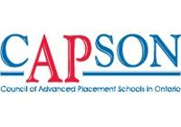 Capson logo