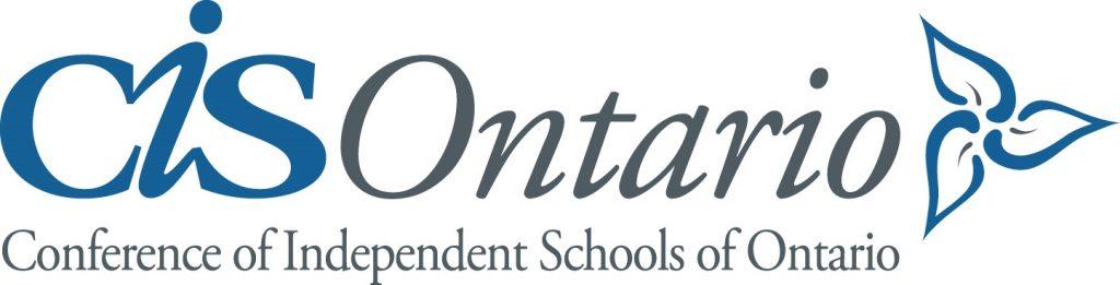 Logo for CIS Ontario