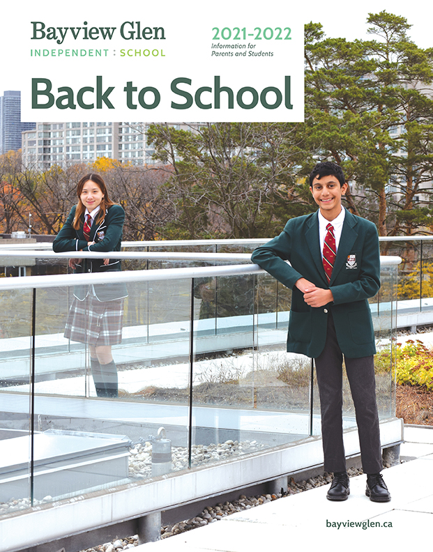 Back to school booklet 2021 2022