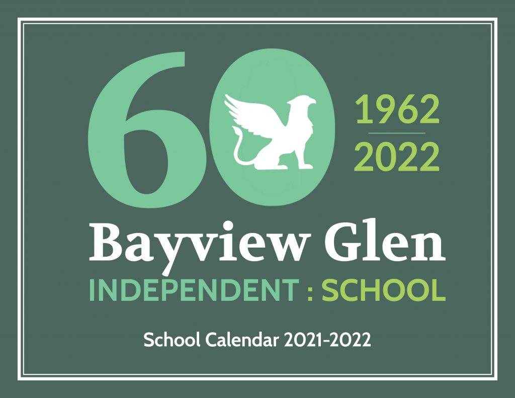 60th anniversary calendar