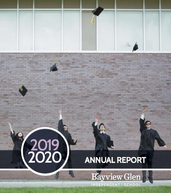 Annual report 2019 2020 pdf