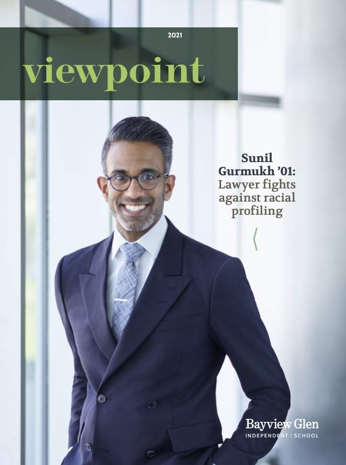Viewpoint 2021 Magazine Cover